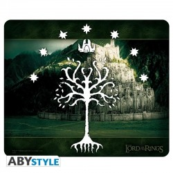LORD OF THE RINGS - Minas Tirith - Mousepad 185314  PC Muizen & Muismatten