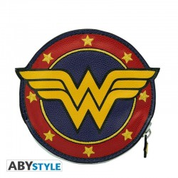 DC COMICS - Wonder Woman - Portemonnee