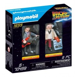 BACK TO THE FUTURE - Dual...