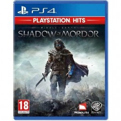 Middle-Earth : Shadow of War HITS - Playstation 4 185420  Playstation 4