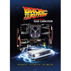 BACK TO THE FUTURE - Flux...