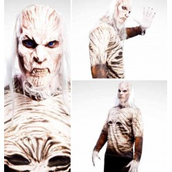 T-Shirt COSPLAY Theme GAME OF THRONES - Walker (M) 166763  T-Shirts