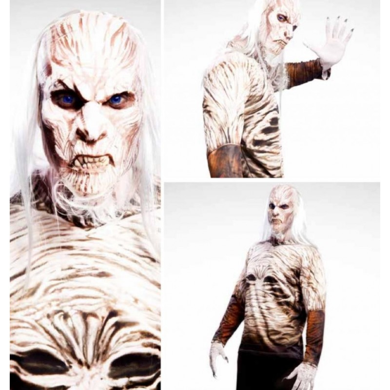T-Shirt COSPLAY Theme GAME OF THRONES - Walker (S) 166762 T-Shirts