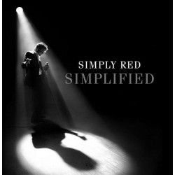 Simply Red - Simplified 002261  LP