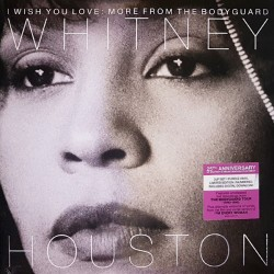 Whitney Houston - I Wish You Love: More From The Bodyguard (LP) 001032  LP