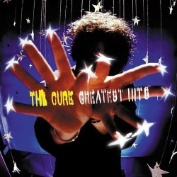 The Cure - Greatest hits (2LP) 494  LP's