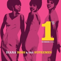 Diana Ross & The Supremes - N 247  LP's