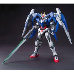 GUNDAM - Model Kit - MG 1/100 - 00 Raiser - 18CM