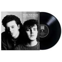 Tears For Fears - Songs from The Big (LP) 2401  LP's