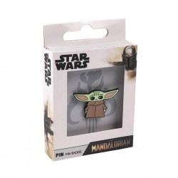 STAR WARS - The Child - Pin's 186028  Pin & Spelden