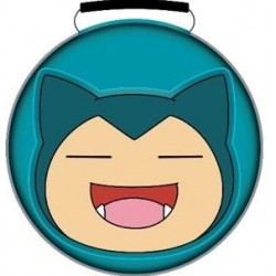 POWER A - Pokemon Carrying Case Snorlax for Nintendo Switch 186139  Nintendo Switch Accessoires