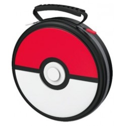 POWER A - Pokemon Carrying Case Pokè Ball for Nintendo Switch 186140  Nintendo Switch Accessoires