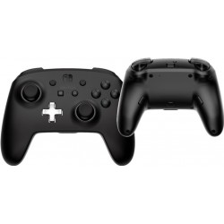 POWER A - Draadloze Enhanced Controller Black for Switch