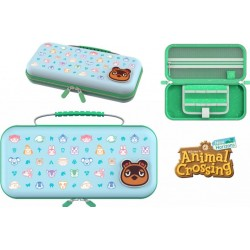 POWER A - Protection Case Animal Crossing for Nintendo Switch 186132  Nintendo Switch Accessoires