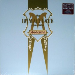 Madonna - Immaculate Collection (2LP) 2468  LP's