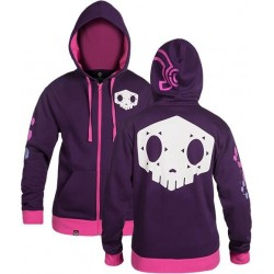 OVERWATCH - SOMBRA Ultimate Hoodie (XXL) 166653  Hoodies