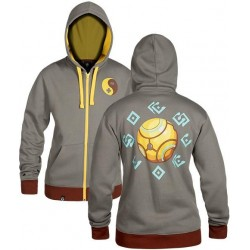 OVERWATCH - ZENYATTA Ultimate Hoodie (M) 166640  Hoodies