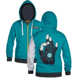 OVERWATCH - SYMMETRA Ultimate Hoodie (XL) 166637  Hoodies