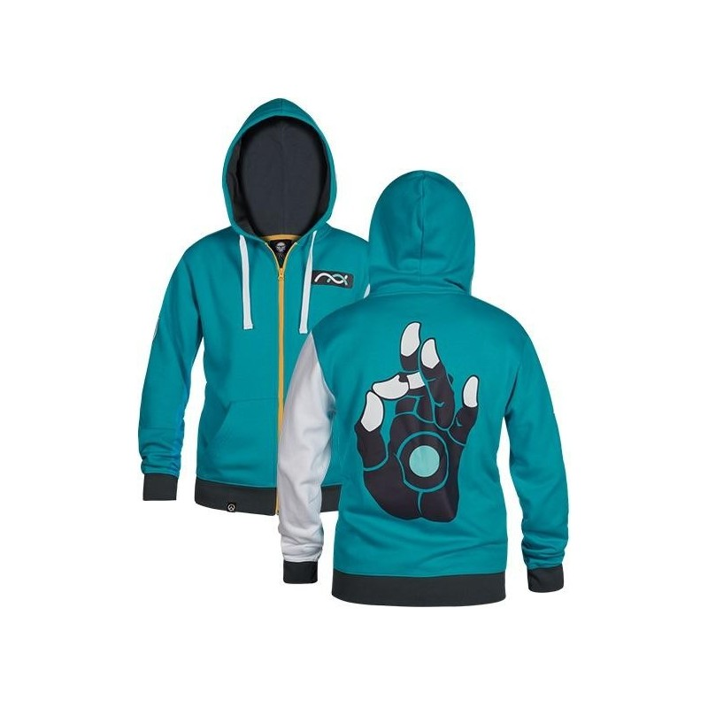 OVERWATCH - SYMMETRA Ultimate Hoodie (S) 166634  Hoodies