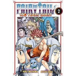FAIRY TAIL - 100 Years...