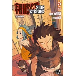 FAIRY TAIL - Side Stories -...