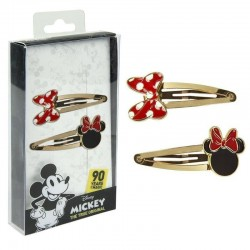 DISNEY - Hair Accesories - Minnie 171072  Haar spelden