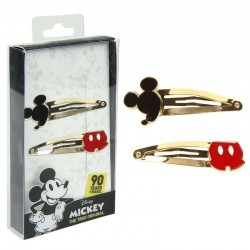 DISNEY - Hair Accesories - Mickey 171071  Haar spelden