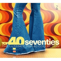Best Of The Seventies (CD)