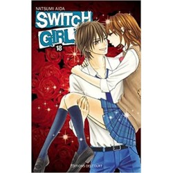 SWITCH GIRL !! - Tome 18 187547  Switch Girl