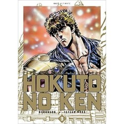 HAKUTO NO KEN ULTIMATE - Tome 3 187630