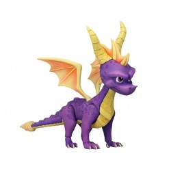 SPYRO - Action Figure - Spyro The Dragon - 18cm 171061  Spyro
