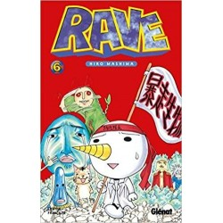 RAVE - Tome 6 187732  Rave