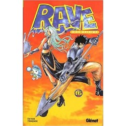 RAVE - Tome 16 187742  Rave
