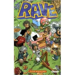 RAVE - Tome 27 187753  Rave