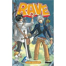 RAVE - Tome 29 187755  Rave