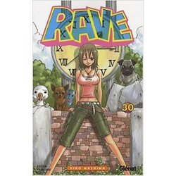 RAVE - Tome 30 187756  Rave