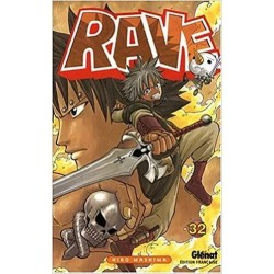 RAVE - Tome 32 187758  Rave