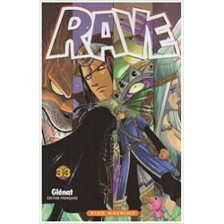RAVE - Tome 33 187759  Rave