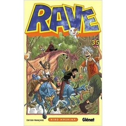 RAVE - Tome 35 187761  Rave