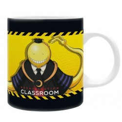 ASSASSINATION CLASSROOM - Koro vs Students - Beker 320 ml