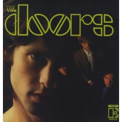 The Doors - Doors (Mono) (LP)