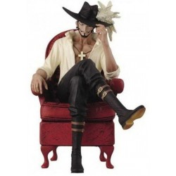 ONE PIECE - Dracule Mihawk...