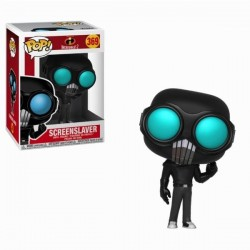 DISNEY : THE INCREDIBLES 2 - Bobble Head POP N° 369 - Screenslaver 166385  Bobble Head