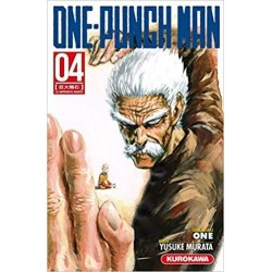 ONE PUNCH MAN - Tome 4 188453  One Punch Man
