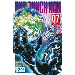ONE PUNCH MAN - Tome 7 188456  One Punch Man