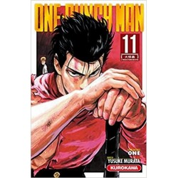 ONE PUNCH MAN - Tome 11 188460  One Punch Man