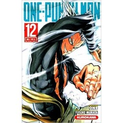 ONE PUNCH MAN - Tome 12 188461  One Punch Man