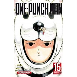 ONE PUNCH MAN - Tome 15 188464  One Punch Man