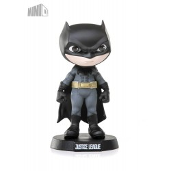 DC COMICS Justice League - Mini Co Heroes - Batman - 14cm 166379  Figurines