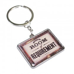 HARRY POTTER - Room of requirement - Keyring 183742  Sleutelhangers
